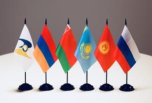 Руководители госорганов ЕАЭС и СНГ обсудили правовое регулирование работы онлайн-сервисов