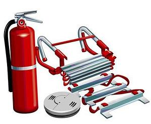 Декларация пожарной безопасности